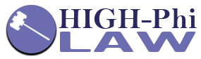 HIGH-Phi Law